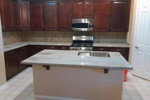 Photo #5: Granite Remodels