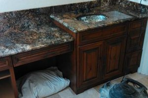 Photo #2: Granite Remodels