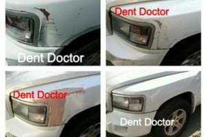 Photo #15: On the spot auto body & paint