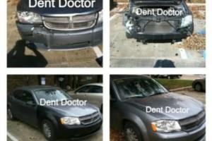 Photo #13: On the spot auto body & paint