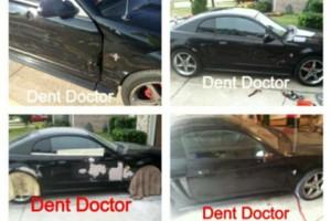 Photo #9: On the spot auto body & paint