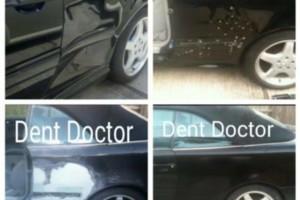 Photo #5: On the spot auto body & paint