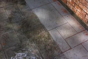 Photo #5: T & T POWER WASHING