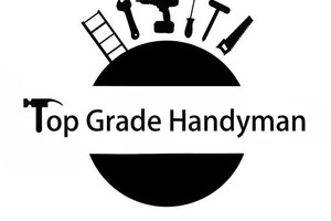 Photo #1: TOP GRADE HANDYMAN - FREE estimates!