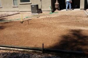 Photo #19: Concrete works - walkways, patios, driveways