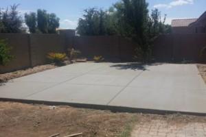 Photo #13: Concrete works - walkways, patios, driveways