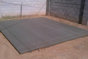 Photo #8: Concrete works - walkways, patios, driveways