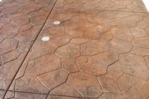 Photo #2: Concrete works - walkways, patios, driveways