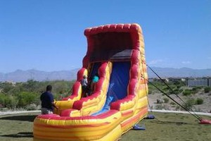 Photo #10: Christmas jumping castle rentals