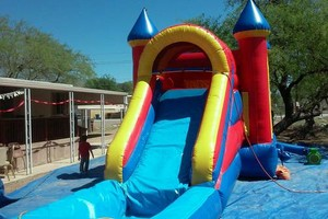 Photo #8: Christmas jumping castle rentals