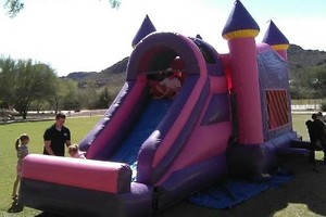Photo #7: Christmas jumping castle rentals