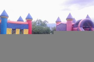 Photo #6: Christmas jumping castle rentals