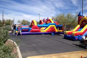 Photo #5: Christmas jumping castle rentals