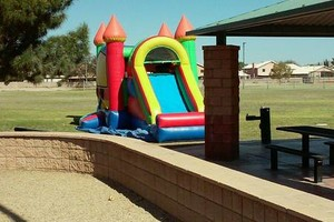 Photo #3: Christmas jumping castle rentals