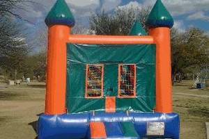 Photo #2: Christmas jumping castle rentals
