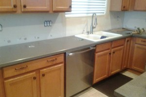 Photo #2: Make Your Boring Kitchen POP! Tile Basksplash Installation - CALL NOW!