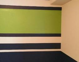 Photo #1: V&A Painting and Remodeling