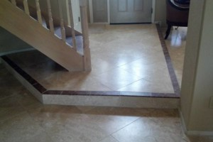Photo #9: TILE INSTALLATION, CLEAN AND RESEALS TILE AND GROUT