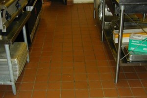 Photo #3: TILE INSTALLATION, CLEAN AND RESEALS TILE AND GROUT