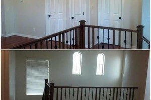 Photo #10: Interior/ Exterior House Painting/ House Painter