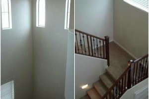 Photo #9: Interior/ Exterior House Painting/ House Painter