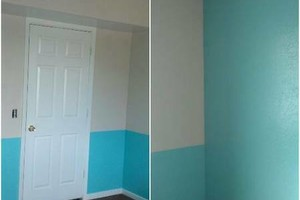 Photo #8: Interior/ Exterior House Painting/ House Painter