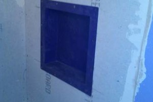 Photo #9: SHOWER REMODEL,BATH TUB REMODEL,TILE INSTALL...