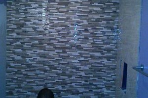 Photo #6: SHOWER REMODEL,BATH TUB REMODEL,TILE INSTALL...