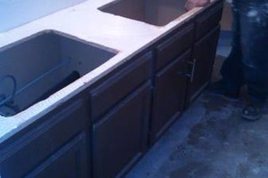 Photo #5: SHOWER REMODEL,BATH TUB REMODEL,TILE INSTALL...