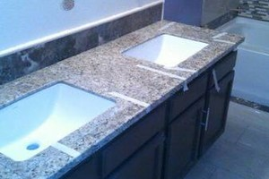 Photo #4: SHOWER REMODEL,BATH TUB REMODEL,TILE INSTALL...