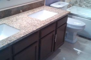 Photo #1: SHOWER REMODEL,BATH TUB REMODEL,TILE INSTALL...