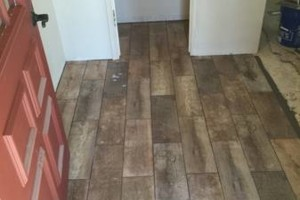 Photo #23: Tile, Stone, Laminate, Wood flooring....