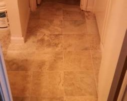 Photo #14: Tile, Stone, Laminate, Wood flooring....