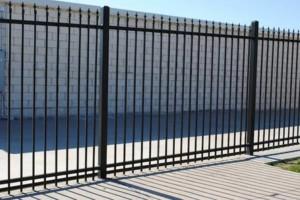 Photo #7: Steel Fences, Gates, Burglar Bars, Security Doors