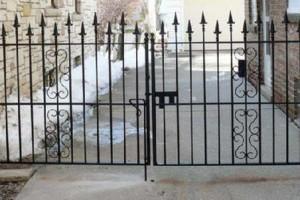 Photo #6: Steel Fences, Gates, Burglar Bars, Security Doors