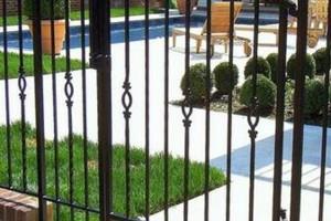 Photo #5: Steel Fences, Gates, Burglar Bars, Security Doors