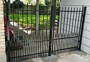 Photo #3: Steel Fences, Gates, Burglar Bars, Security Doors