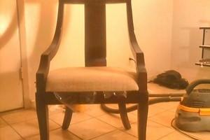 Photo #8: Antique's, Furniture, Repair & Refinish