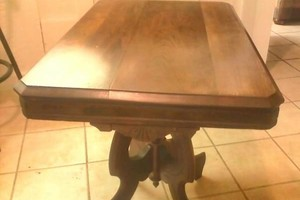 Photo #6: Antique's, Furniture, Repair & Refinish