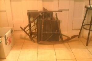 Photo #5: Antique's, Furniture, Repair & Refinish