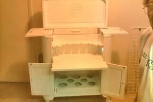 Photo #3: Antique's, Furniture, Repair & Refinish