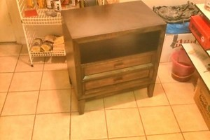 Photo #2: Antique's, Furniture, Repair & Refinish