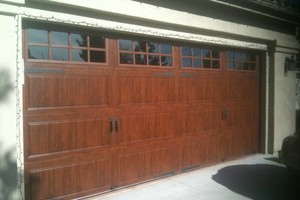 Photo #2: Garage Door Services (Repair/Replace/Install)