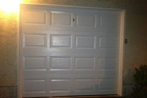 Photo #1: Garage Door Services (Repair/Replace/Install)