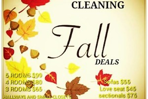 Photo #1: Legend carpet cleaning _5 Rooms+hall $99