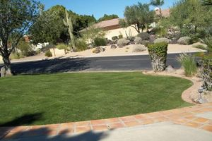 Photo #16: Desert Landscaping (licensed, bonded and insured)