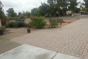 Photo #13: Desert Landscaping (licensed, bonded and insured)