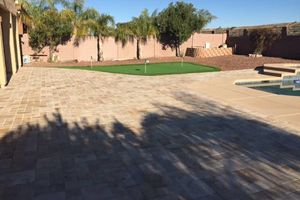 Photo #4: Desert Landscaping (licensed, bonded and insured)
