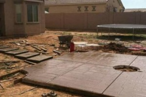 Photo #21: Concrete work - floors, slabs, padios, driveways...