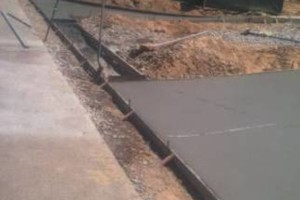 Photo #19: Concrete work - floors, slabs, padios, driveways...